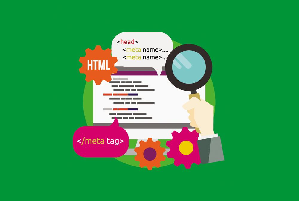 Meta tagi – jak bardzo potrzebujemy ich w pozycjonowaniu?