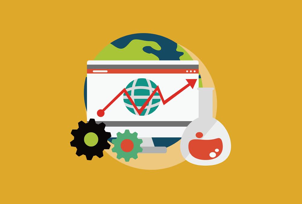 Google Analytics – sprawdzanie statystyk strony