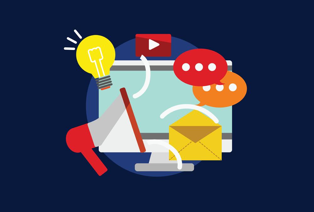 Marketing szeptany – czyli wspomaganie SEO